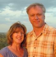 PLI Leadership - Scott and Lori Rische