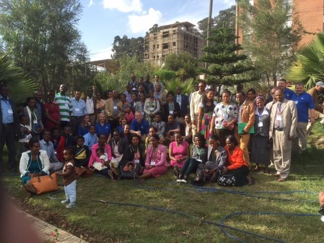 PLI International in Ethiopia