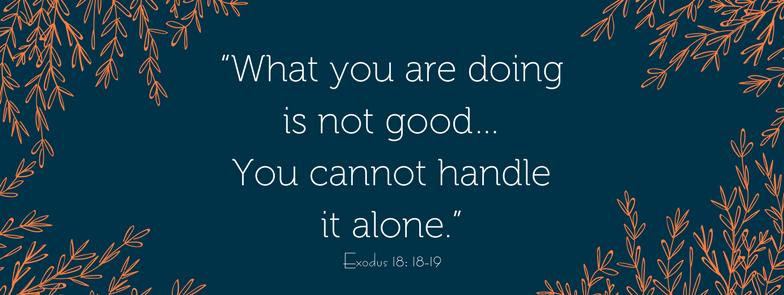 Exodus quote