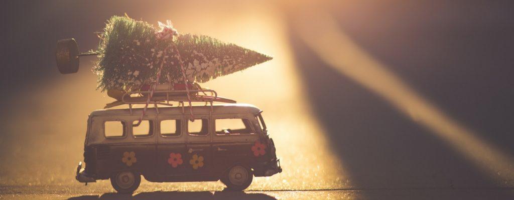 destinations of Christmas
