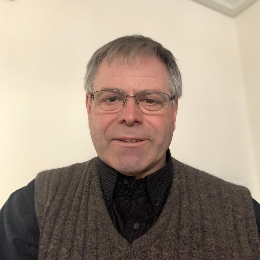 Artis Eglitis - Eurasia Development Leader