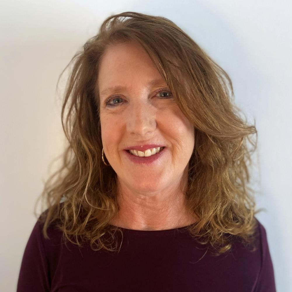 Lori Rische - International Women's Director