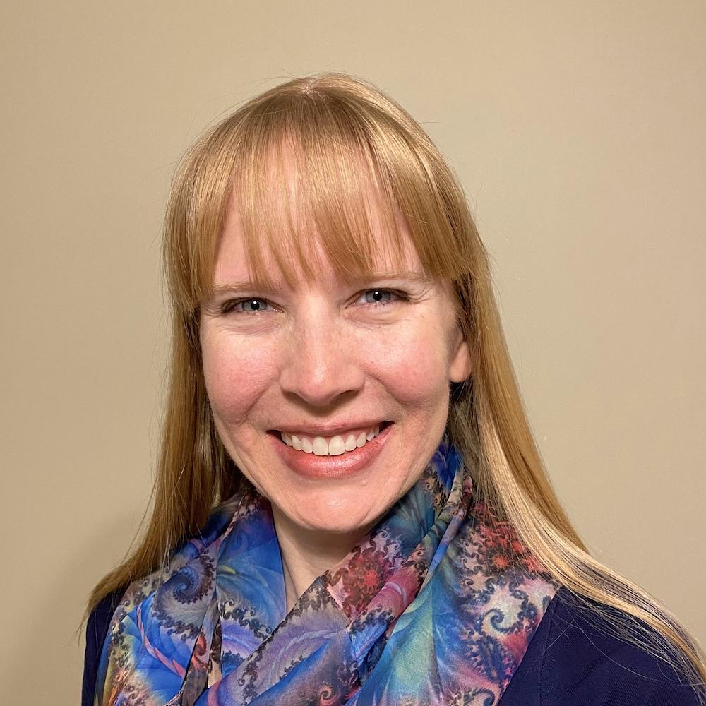 Erin West - D2MC Coaching & Content Leader