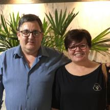 Rony and Anica Marquardt - PLI Latin America Regional Development Leader