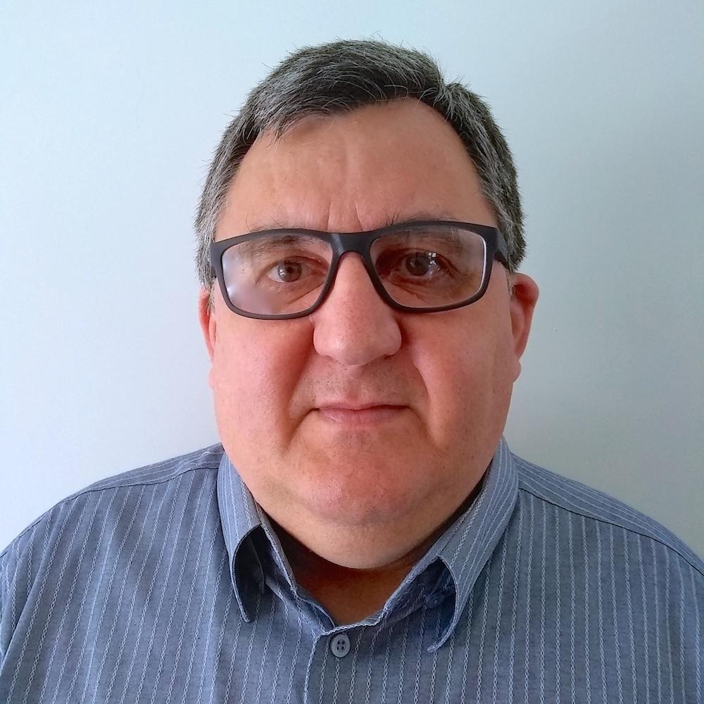 Rony Marquardt - Latin America Development Leader