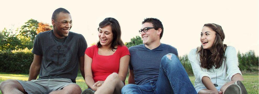 PLI Relational Discipleship