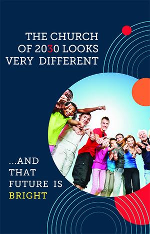 Church of 2030 ebook