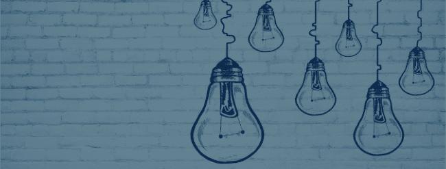 Ideas header image