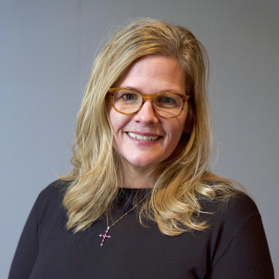Beth Schult - PLI Africa Development Leader