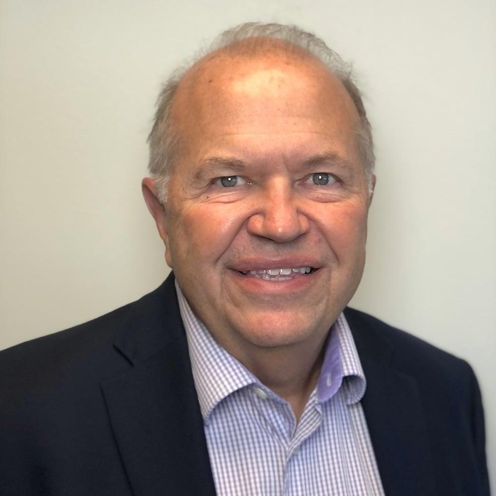 Jock Ficken - Executive Leader