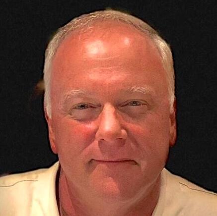 Scott Rische - International Director